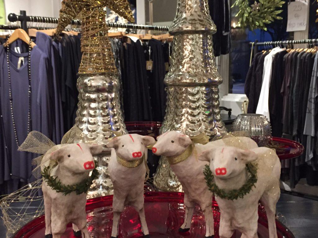 christmas lambs
